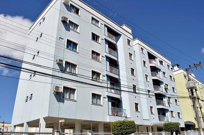 Apartamento 1 Quarto Na Carvoeira - 72862
