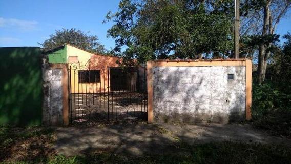 Casa No Jd. Palmeiras Em Itanhaém,confira! 4697 J.a