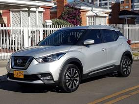 Nissan Kicks Aut F.e