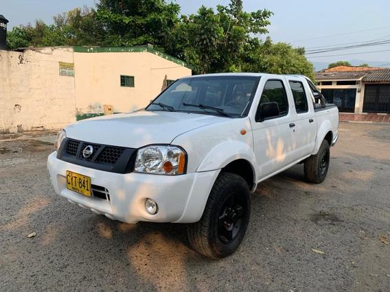 Nissan Frontier Full 2008