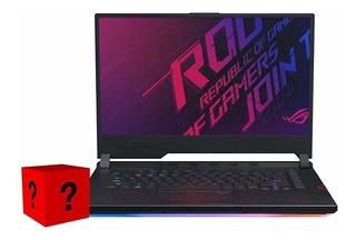 Xpc Asus Rog Strix Scar Iii G531 Gamer Notebook Intel 9th ®