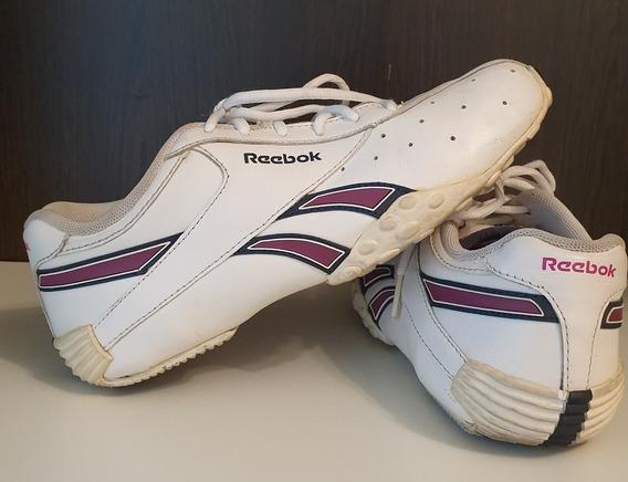 Zapatillas Reebok Mujer - Traídas De Usa - Talle 36
