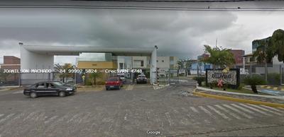 Casa Em Condomínio Para Venda Em Natal, Pitimbu/satélite - Condomínio Parco Della Veritá, 5 Dormitórios, 3 Suítes, 5 Banheiros, 2 Vagas - Ap1076-della Veritá