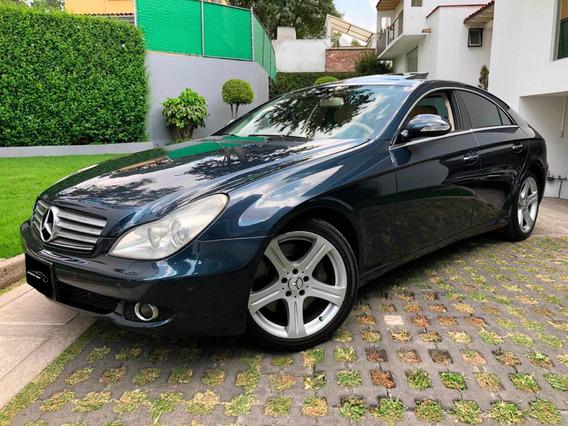 Mercedes-benz Clase Cls 5.0lt 500 At