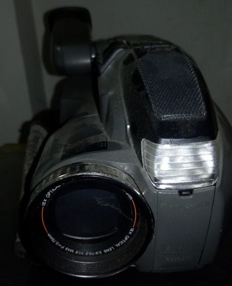 Filmadora Panasonic Modelo Pv-680d