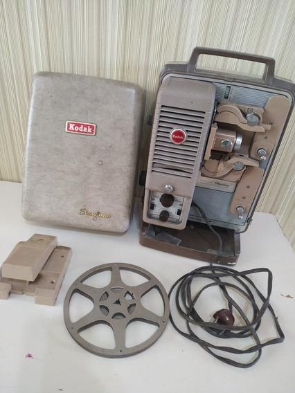 Projetor Kodak Antigo
