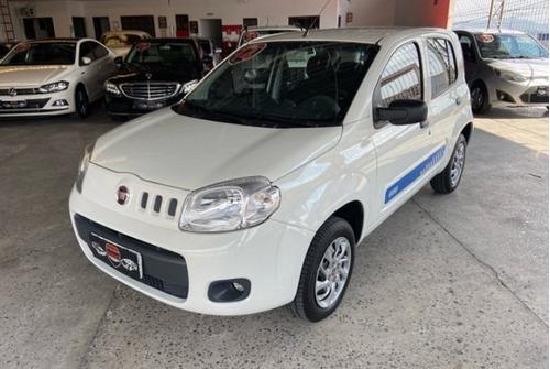 Imagem 1 de 2 de Fiat Uno 2014 1.0 Rua Flex 5p