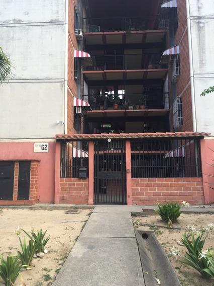 Apartamento En Urb Vicente Emilio Solo Guatire