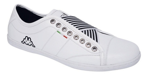 Zapatillas Kappa Elastizadas Promoción Local Microcentro
