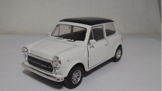 Colección Autos Clásicos - Mini Cooper 1300