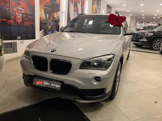 Bmw X1 Sdrive 20i Active Flex