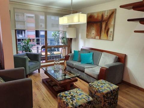 Vendo Apartamento Duplex Cedritos