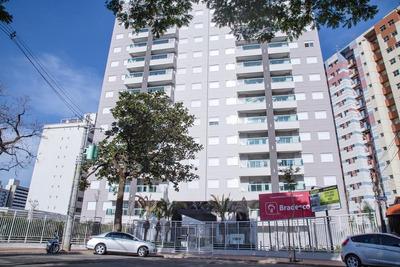 Apartamento Em Botafogo, Campinas/sp De 61m² 2 Quartos À Venda Por R$ 390.000,00 - Ap210745