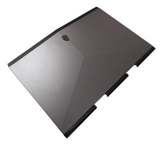 Tampa Dell Alienware 15 R3 01d998 Cinza / Preto 15.6 Pol.