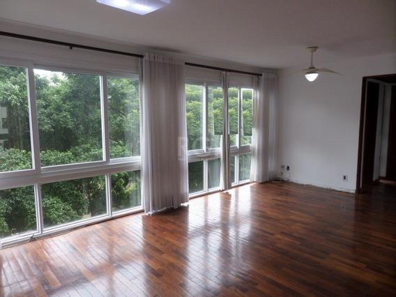 Apartamento Em Bela Vista Com 3 Dormitórios - Bt9748