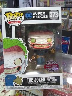 Funko Pop! The Joker #273