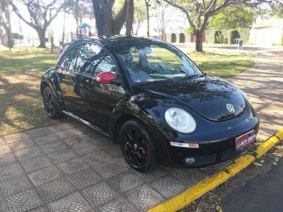 New Beetle 2.0 Automático - 2008 **raridade**