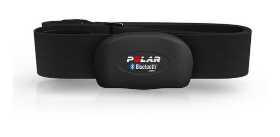 Sensor De Ritmo Cardíaco Polar H7 Bluetooth