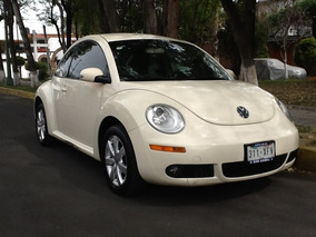 Volkswagen Beetle 2.0 Gls Mt 116hp