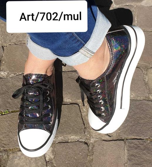 Zapatillas Art 702 Mult