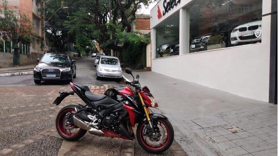Suzuki Gsx S1000 2018