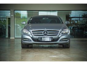 Mercedes-benz Cls 350 350 3.5 Cgi
