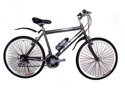 Imagen 1 de 8 de Bicicleta Pistera  Ultra Liviana 18 V Componentes Taiwan