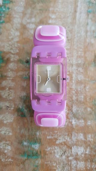 Relógio Feminino Swatch Como Novo