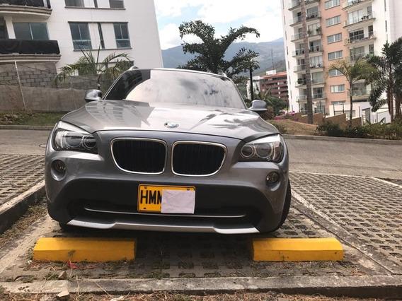 Bmw X1 Obtén Un Vehículo De Alta Gama Como Nuevo