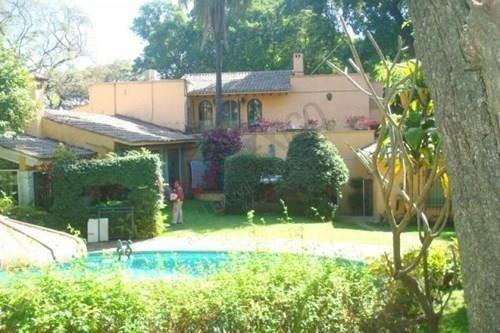 Casa En Renta, Cuernavaca, Morelos, Acapantzingo,