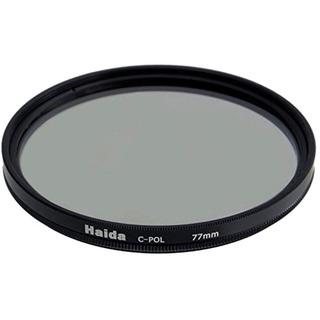Haida 77mm 77 Cpl C-pol Polarizador Circular