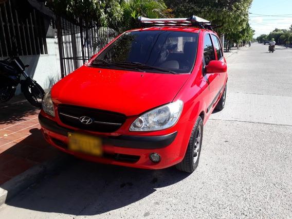 Hyundai Getz Getz Gl 1.4