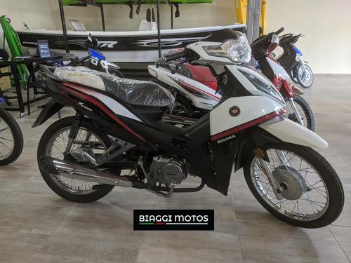 Moto Gilera 125 Base 0km Biaggi Motos Pergamino