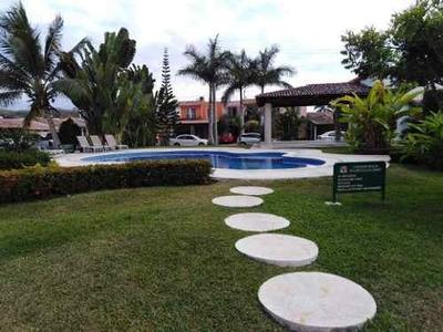 Casa 2 Habitaciones Coto Con Alberca