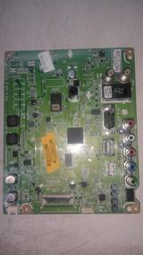 Placa Principal Lg 43lx300c Eax66729203 Ebu63501101