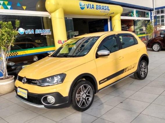 Volkswagen Gol 1.6 Mi Rallye 8v Flex 4p Manual G.vi