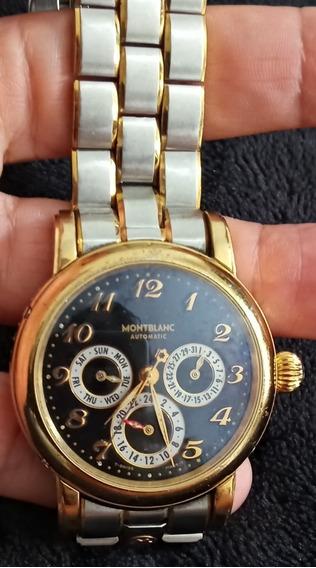 Relógio Mont Blanck Masculino