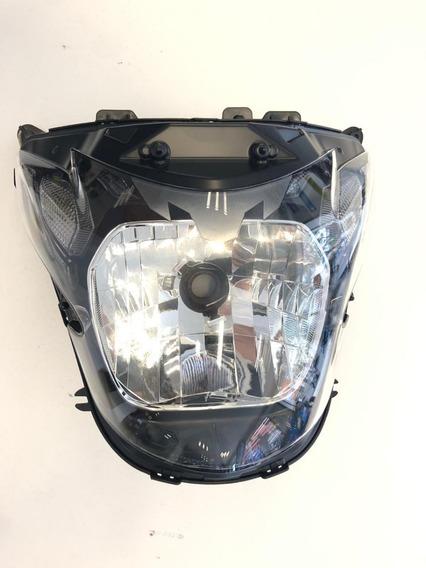 Faro Motocicleta Suzuki Gsx S 750 2016