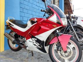 Honda Cbr 450 Sr Aero Sport