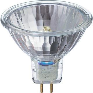 Lámpara Dicroica Halógena Mr16 Gu5.3 12v 20w G.e
