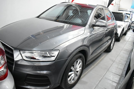 Q3 1.4 Tfsi Ambiente Gasolina 4p S Tronic