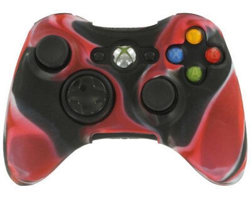 Silicona Forro Protector Control Xbox 360
