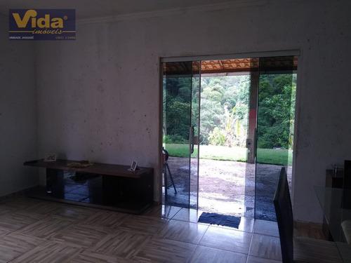 Chácara Em Jaguaré  -  São Paulo - 210723