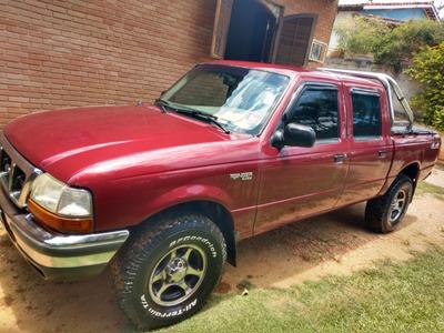 Ford Ranger 1999 4.0 Xlt 7 4x4 2p