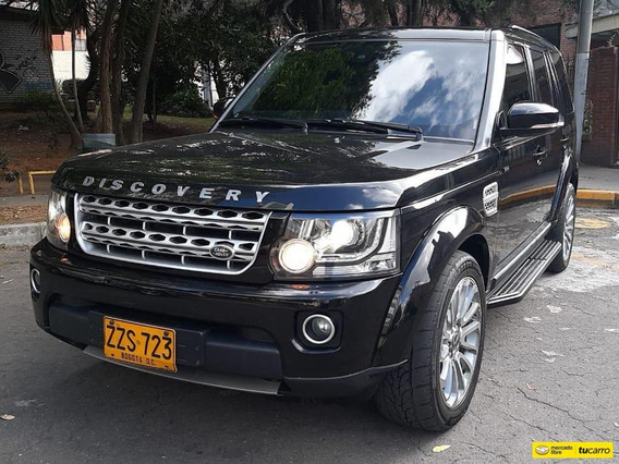Land Rover Discovery Hse At 3000