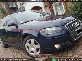 Audi A3 2.0 Tdi Premium 2006 6mt Sline Diesel Charliebrokers