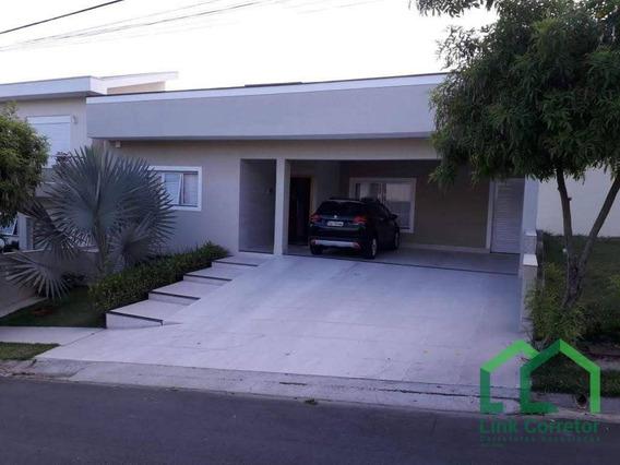 Casa Com 3 Dormitórios À Venda, 200 M² Por R$ 820.000 - Roncáglia - Valinhos/sp - Ca0374