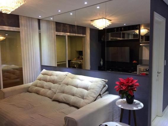 Apartamento Em Barra Funda, São Paulo/sp De 67m² 2 Quartos À Venda Por R$ 551.000,00 - Ap163899