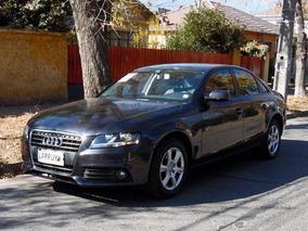 Audi A4 Multitronic 1.8t Aut 2010