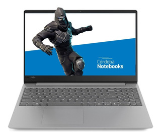 Notebook Lenovo Ryzen 5 Quadcore 8gb 1tb 15.6 Hd Windows 10